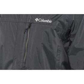 Columbia Pouring Adventure II Jacke Herren black